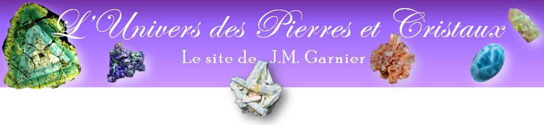Cristaux Jean_Michel GARNIER